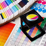 Commercial color output printing in Fort Collins, Colorado